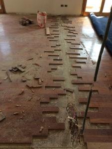 riparazioni parquet firenze
