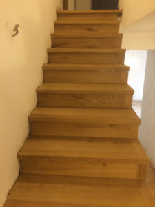 scale in legno bagno a ripoli