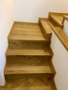 scale in legno empoli